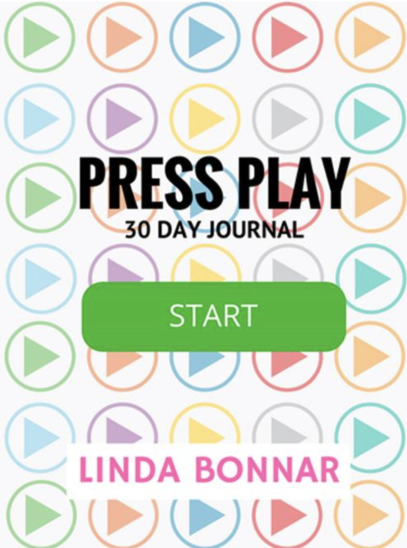 Press Play Journal - Buy here
